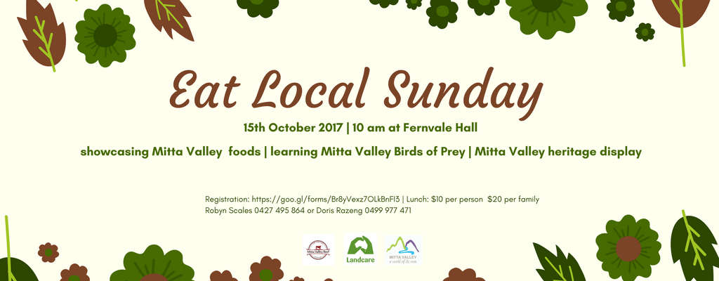 eat local sunday banner